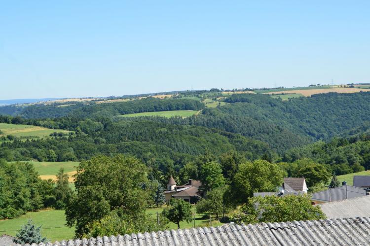 Holiday homeGermany - Eifel: Bauern Kate Alt Dedzen  [18]