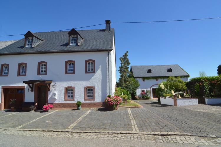 Holiday homeGermany - Eifel: Bauern Kate Alt Dedzen  [7]