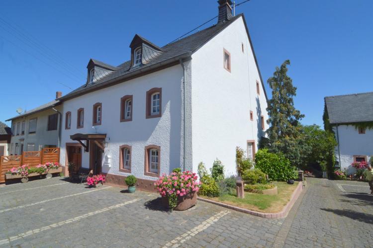 Holiday homeGermany - Eifel: Bauern Kate Alt Dedzen  [6]