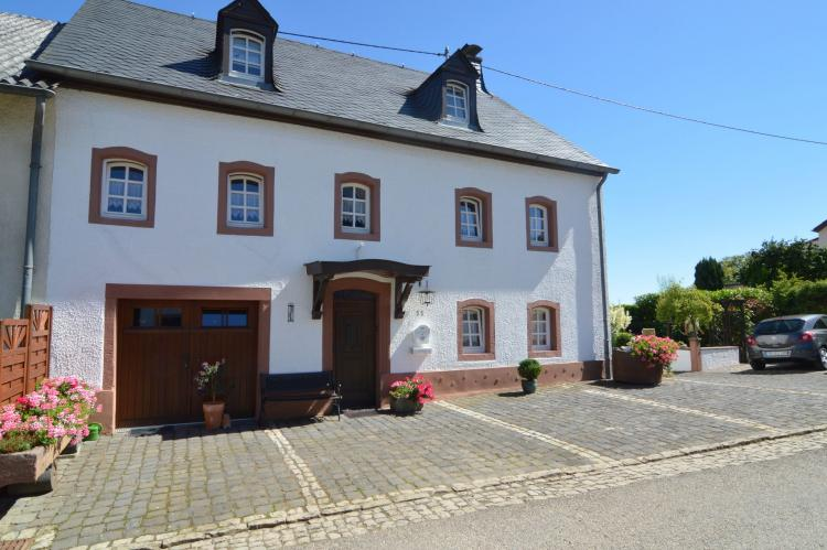 Holiday homeGermany - Eifel: Bauern Kate Alt Dedzen  [1]