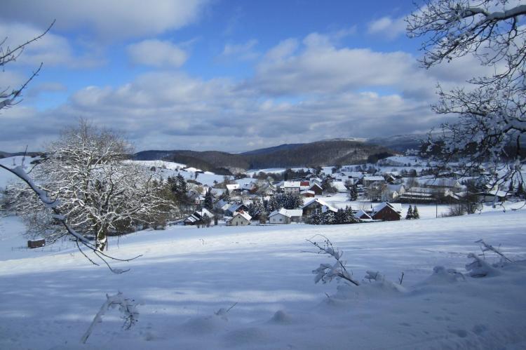 Holiday homeGermany - Hesse: Kellerwald Hütte  [30]