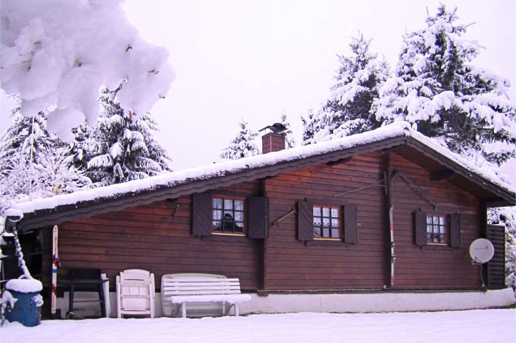 Holiday homeGermany - Hesse: Kellerwald Hütte  [26]