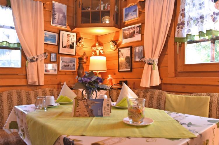 Holiday homeGermany - Hesse: Kellerwald Hütte  [9]