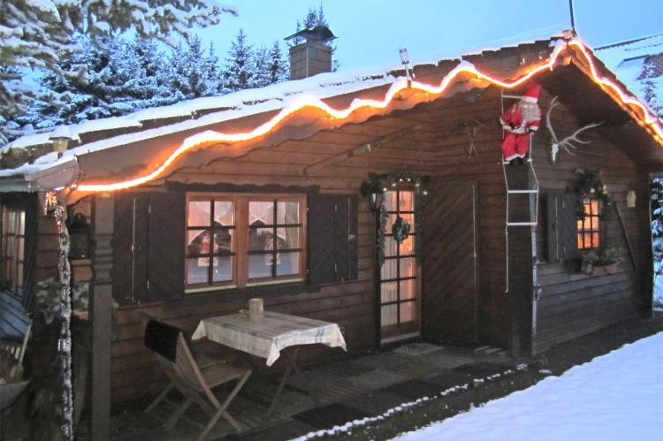 Holiday homeGermany - Hesse: Kellerwald Hütte  [27]