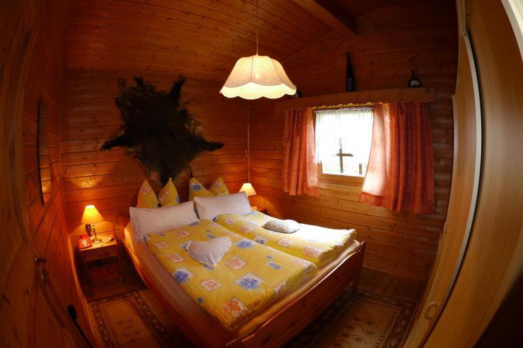 Holiday homeGermany - Hesse: Kellerwald Hütte  [13]