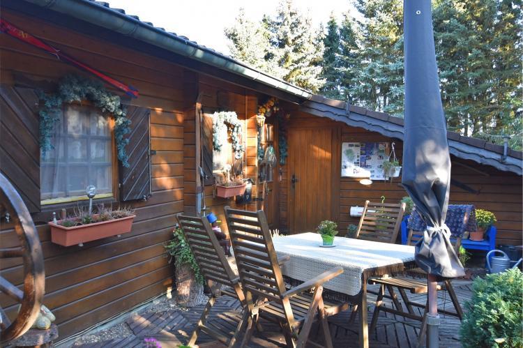 Holiday homeGermany - Hesse: Kellerwald Hütte  [18]