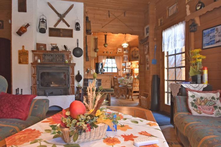Holiday homeGermany - Hesse: Kellerwald Hütte  [8]