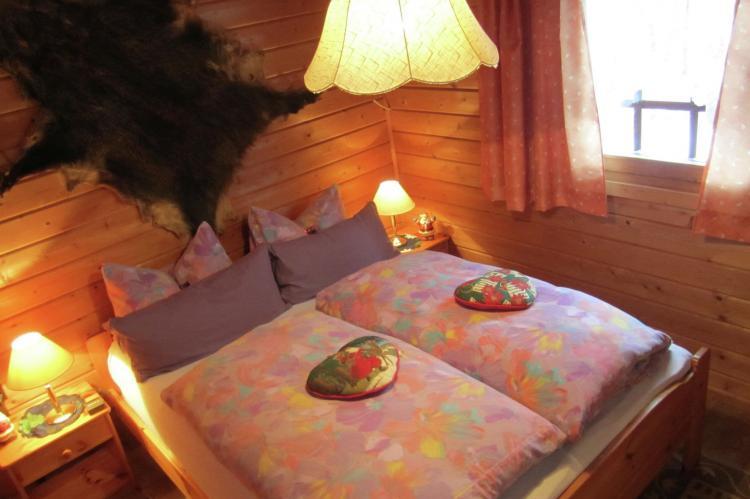 Holiday homeGermany - Hesse: Kellerwald Hütte  [14]