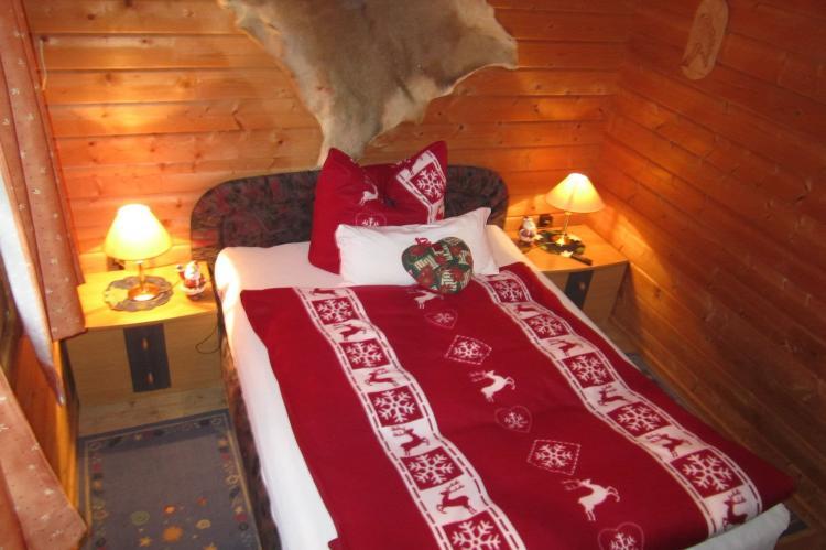 Holiday homeGermany - Hesse: Kellerwald Hütte  [15]