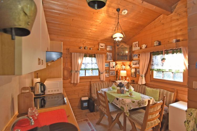 Holiday homeGermany - Hesse: Kellerwald Hütte  [11]