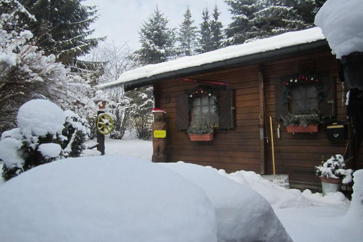 Holiday homeGermany - Hesse: Kellerwald Hütte  [29]