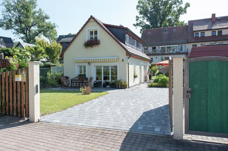 VakantiehuisDuitsland - Saksen: Ferienhaus Oederan  [24]