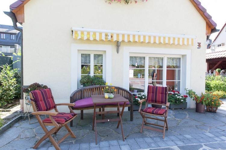 VakantiehuisDuitsland - Saksen: Ferienhaus Oederan  [22]