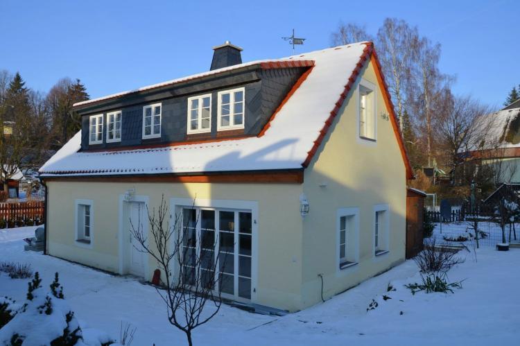 VakantiehuisDuitsland - Saksen: Ferienhaus Oederan  [4]