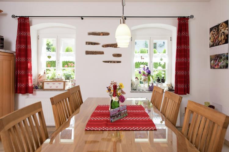 VakantiehuisDuitsland - Saksen: Ferienhaus Oederan  [10]