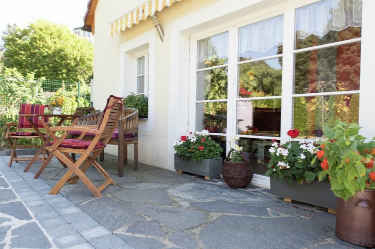 VakantiehuisDuitsland - Saksen: Ferienhaus Oederan  [2]