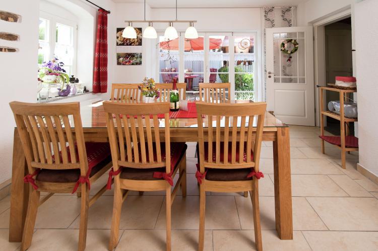 VakantiehuisDuitsland - Saksen: Ferienhaus Oederan  [9]