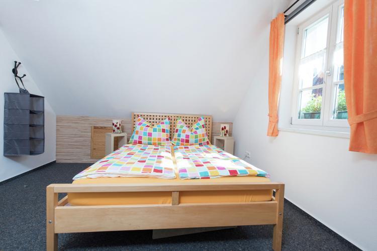 VakantiehuisDuitsland - Saksen: Ferienhaus Oederan  [16]