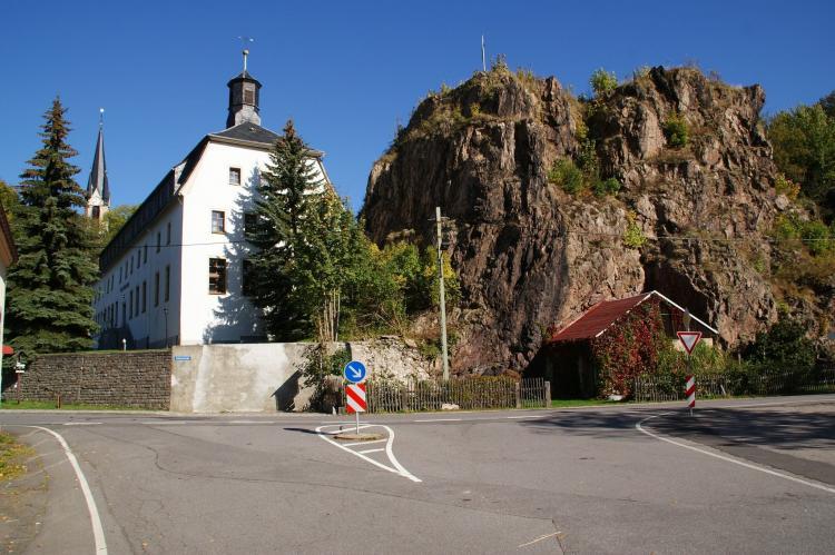 VakantiehuisDuitsland - Saksen: Ferienhaus Rechenberg Bienemuhle  [25]