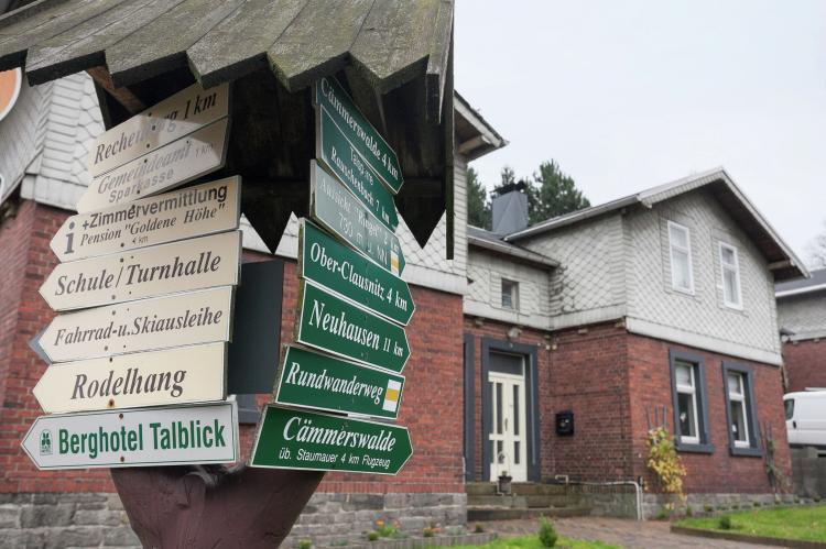 VakantiehuisDuitsland - Saksen: Ferienhaus Rechenberg Bienemuhle  [2]
