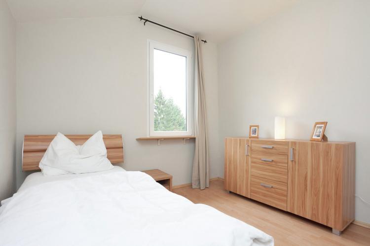 VakantiehuisDuitsland - Saksen: Ferienhaus Rechenberg Bienemuhle  [13]