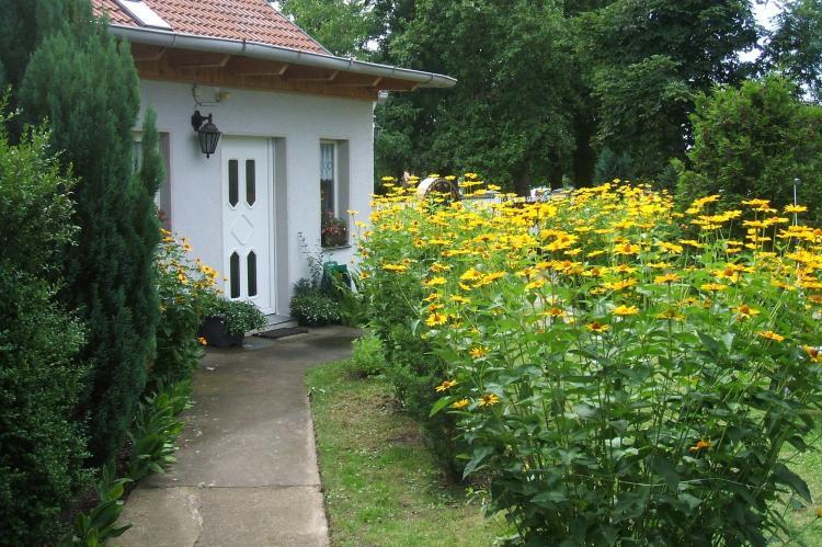VakantiehuisDuitsland - Berlijn/Brandenburg: Ferienhaus Storchenblick  [3]