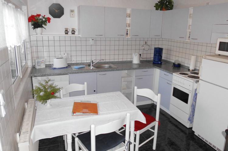 VakantiehuisDuitsland - Berlijn/Brandenburg: Ferienhaus Storchenblick  [10]