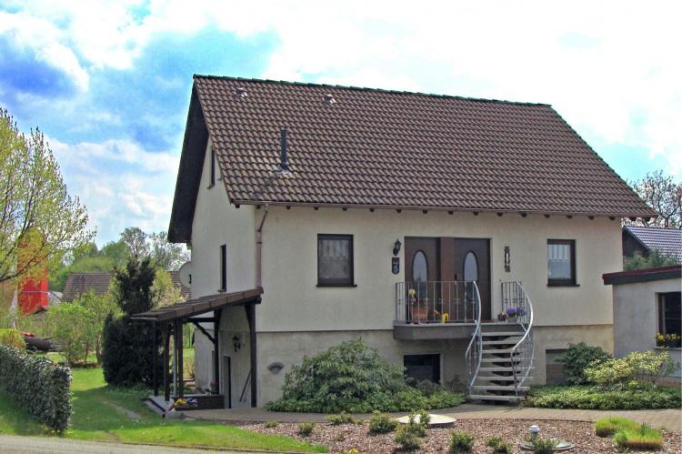 VakantiehuisDuitsland - Berlijn/Brandenburg: Haus Heike  [1]