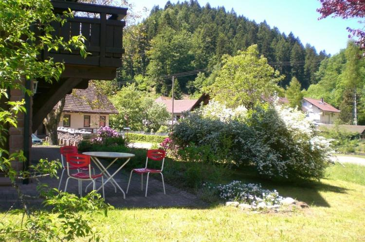 Holiday homeGermany - Black Forest: Haus Fischer  [5]