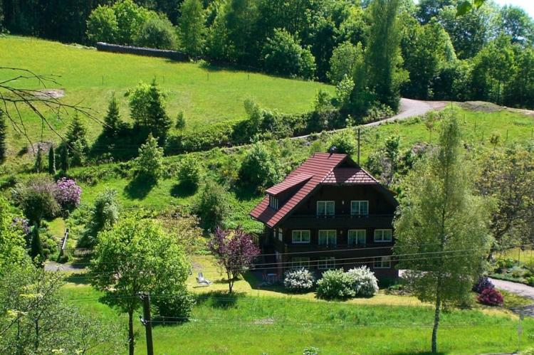 Holiday homeGermany - Black Forest: Haus Fischer  [7]