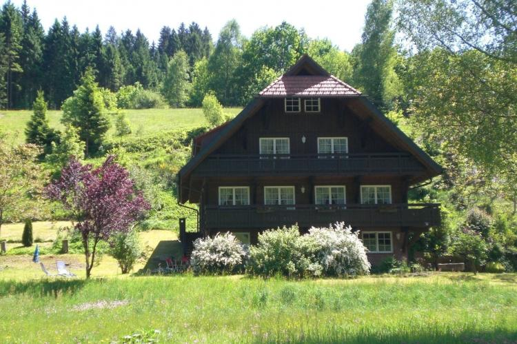 Holiday homeGermany - Black Forest: Haus Fischer  [1]