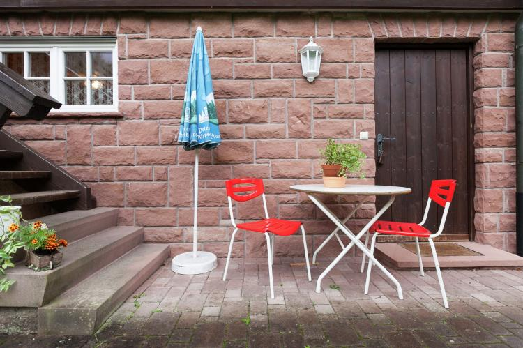 Holiday homeGermany - Black Forest: Haus Fischer  [6]