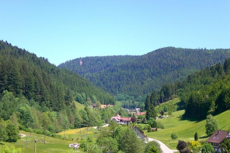 Holiday homeGermany - Black Forest: Haus Fischer  [20]