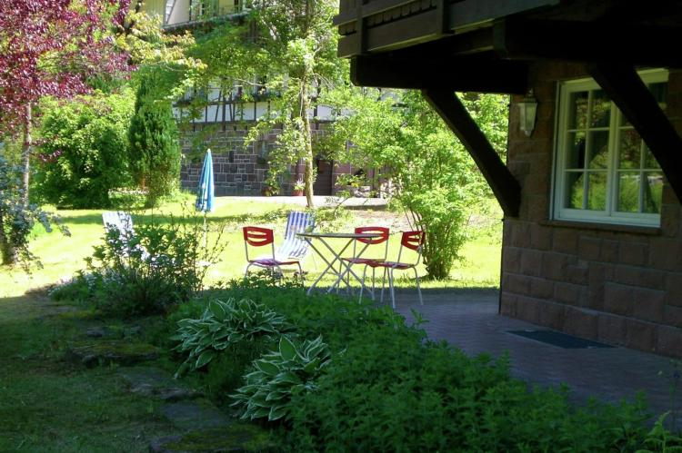 Holiday homeGermany - Black Forest: Haus Fischer  [18]