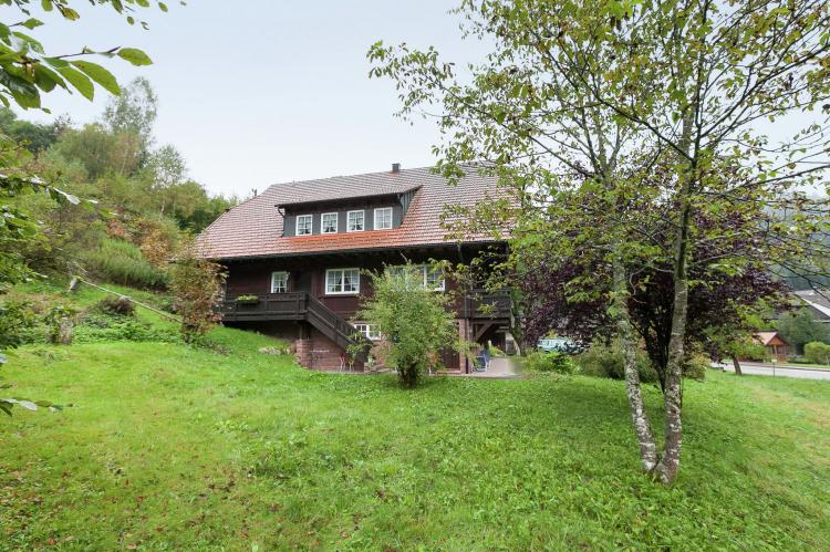 Holiday homeGermany - Black Forest: Haus Fischer  [9]