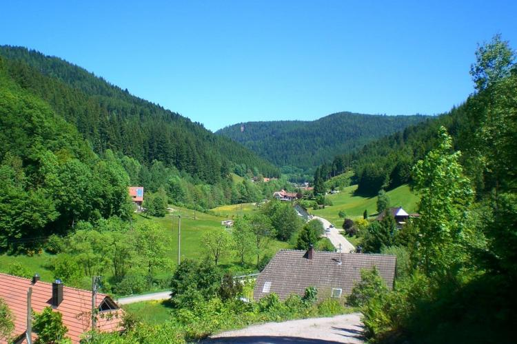 Holiday homeGermany - Black Forest: Haus Fischer  [19]