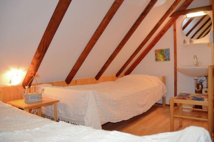VakantiehuisDuitsland - Hessen: Am Sternberg  [13]