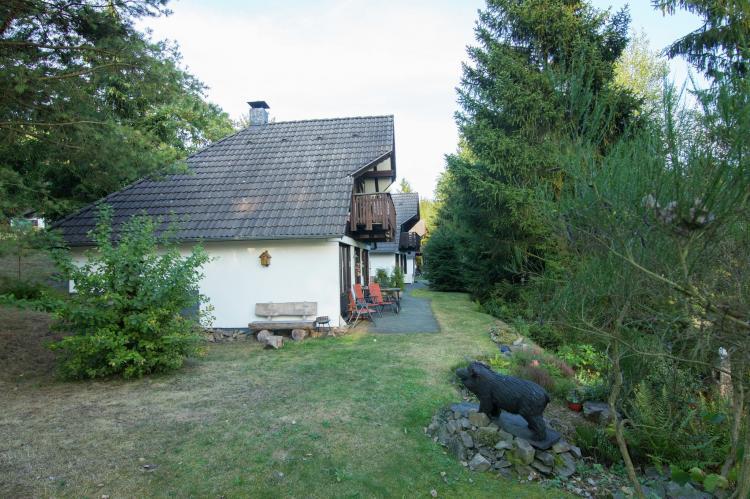 Holiday homeGermany - Hesse: Am Sternberg  [14]