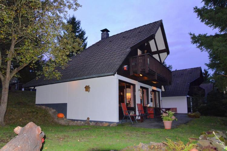 VakantiehuisDuitsland - Hessen: Am Sternberg  [1]
