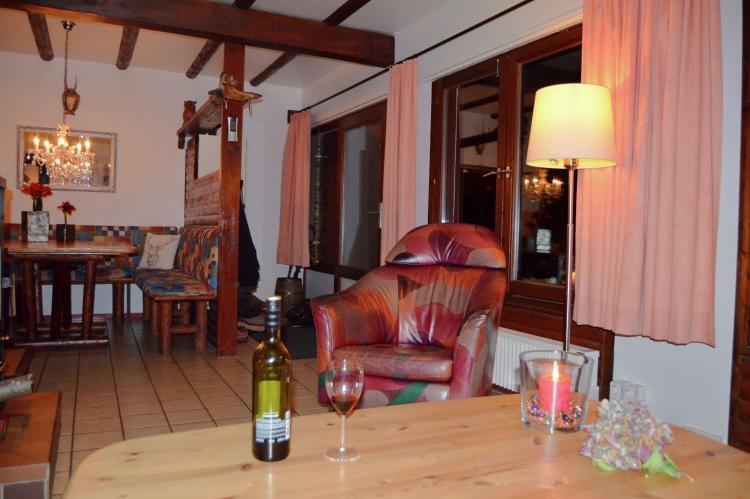Holiday homeGermany - Hesse: Am Sternberg  [3]