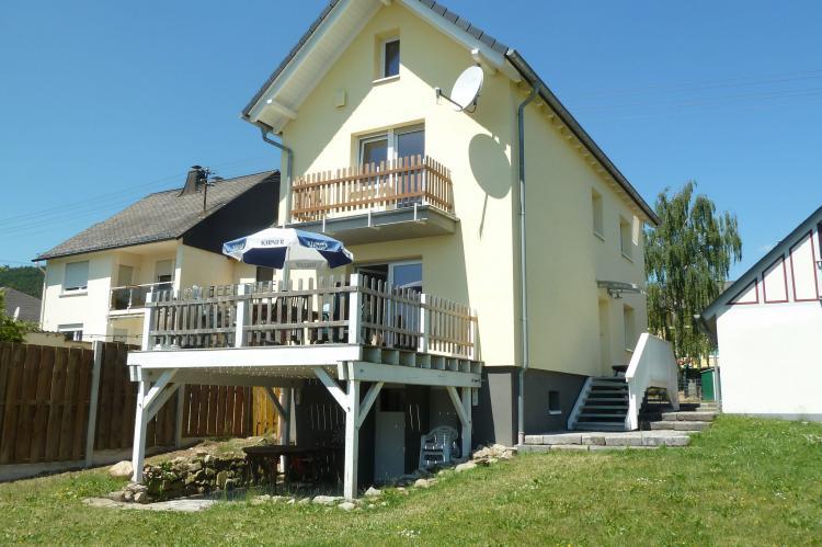 VakantiehuisDuitsland - Rheinland-Pfalz: De Smaragd  [1]