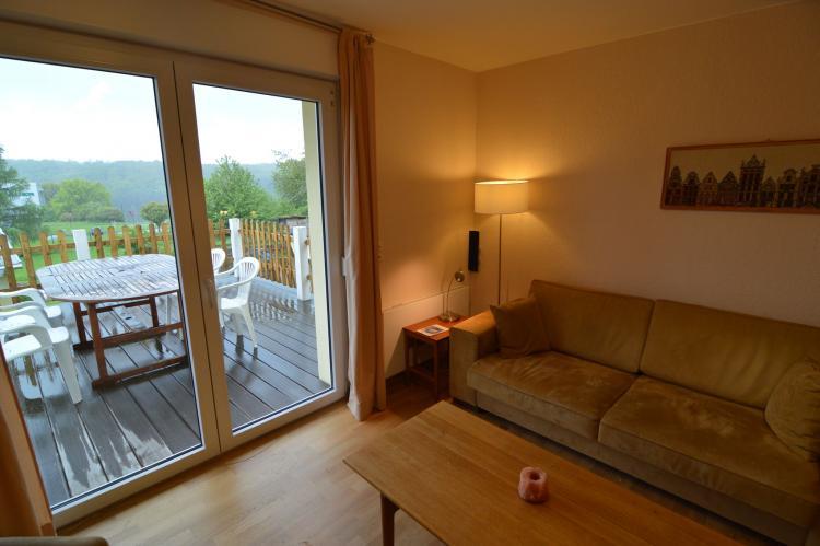 VakantiehuisDuitsland - Rheinland-Pfalz: De Smaragd  [5]