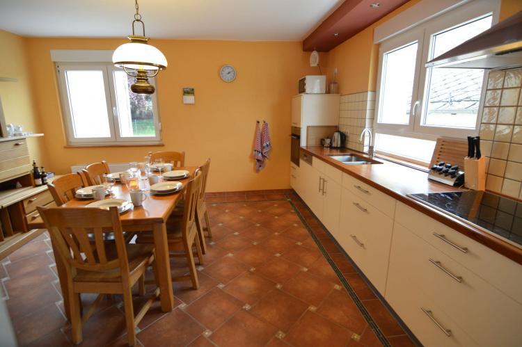 VakantiehuisDuitsland - Rheinland-Pfalz: De Smaragd  [8]