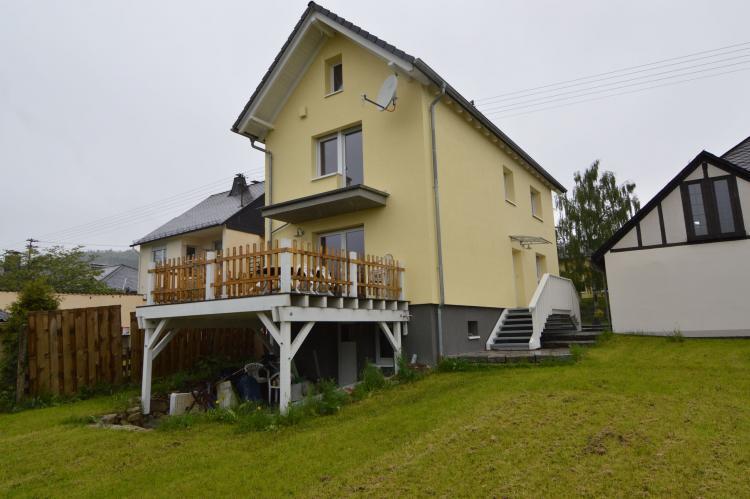 VakantiehuisDuitsland - Rheinland-Pfalz: De Smaragd  [21]