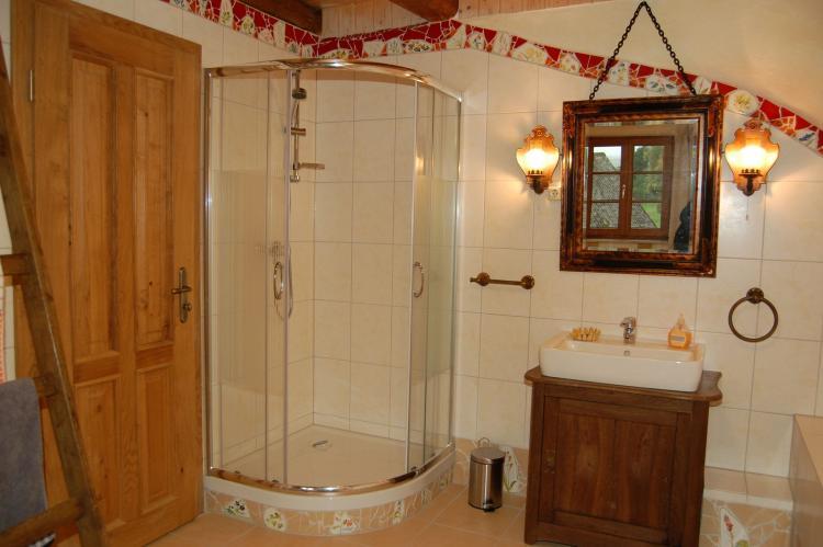 Holiday homeGermany - Hesse: Villa Türmchen  [27]