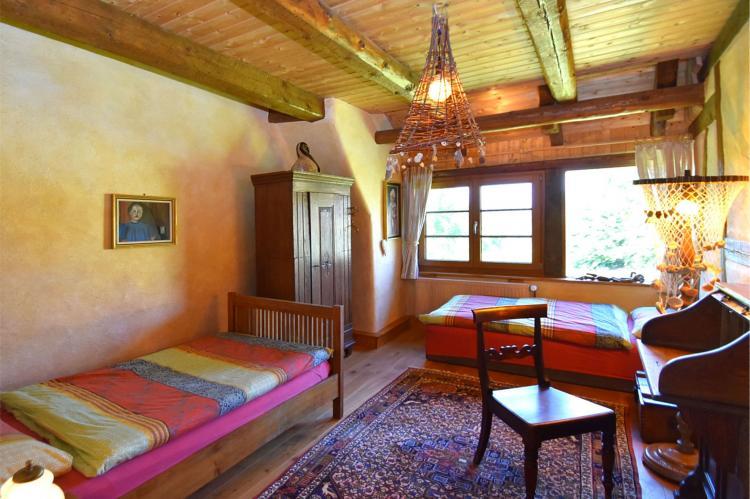 Holiday homeGermany - Hesse: Villa Türmchen  [13]