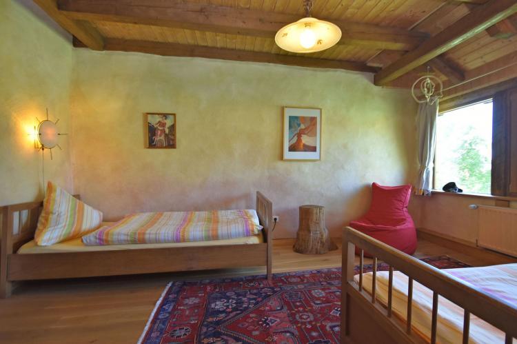 Holiday homeGermany - Hesse: Villa Türmchen  [15]