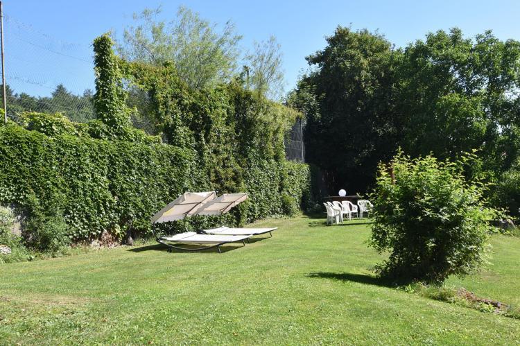 Holiday homeGermany - Hesse: Villa Türmchen  [32]