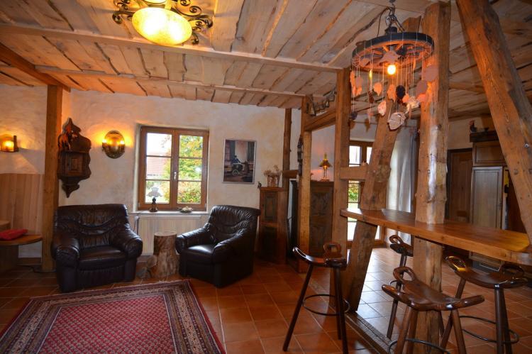 Holiday homeGermany - Hesse: Villa Türmchen  [7]