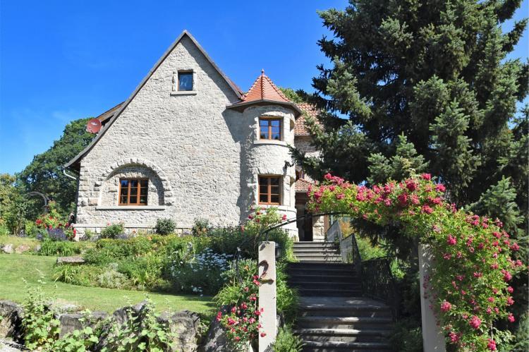 Holiday homeGermany - Hesse: Villa Türmchen  [30]
